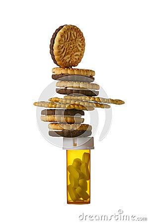 Balancing Snack
