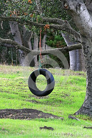 Balanço do pneu