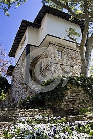 Balchik Castle