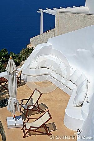 Free Balcony Royalty Free Stock Images - 1426299