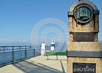 Balcony of Italy