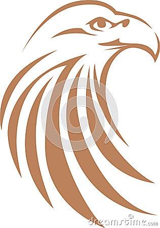 Bald Eagle Swish Style