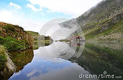 Balea Lake - Transfagarasan