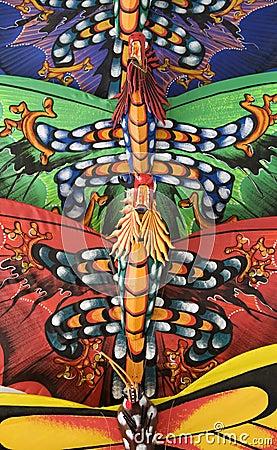 Bali kites 2