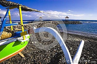 Bali ocean view