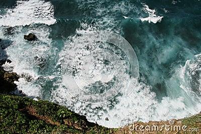Bali Seawater