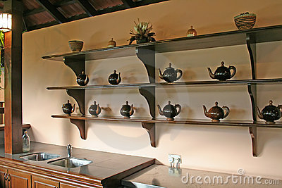 Balinese furniture