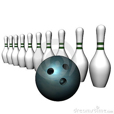Ball and bowling size