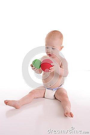 Ball Child