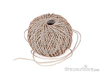 Ball cotton cord