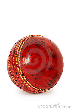 Ball for cricket