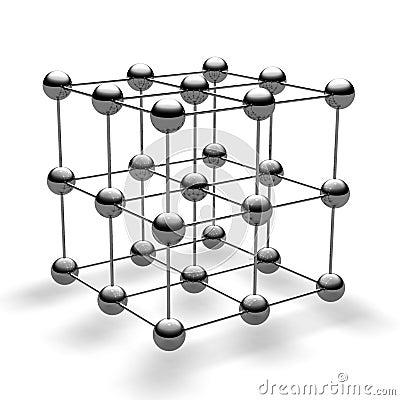 Free Ball Cube Stock Photo - 1070170