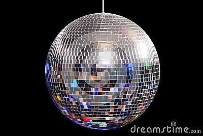 Ball disco
