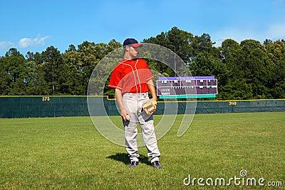 Ball Field Warmup