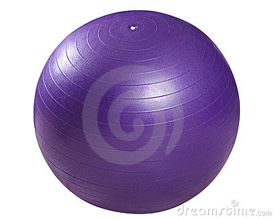 Ball for fitness