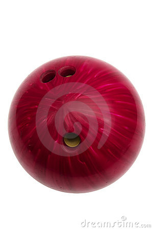 Free Ball Game In Bowling Royalty Free Stock Image - 10245806