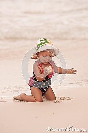 Ball of Sand