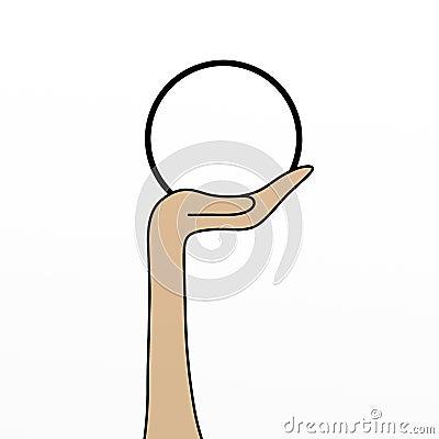 Ball shout