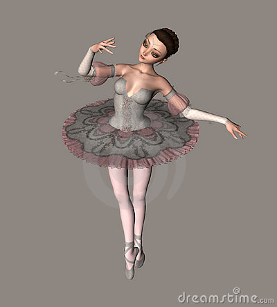 Free Ballerina Stock Photos - 2461993
