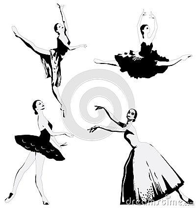 Free Ballerina Stock Photos - 3286833