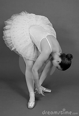 Free Ballerina 5 Stock Photo - 634810