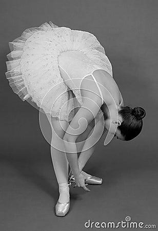 Ballerina #5