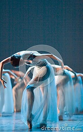 Free Ballet Royalty Free Stock Image - 5304196