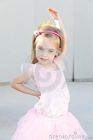 Ballet dance Editorial Photography
