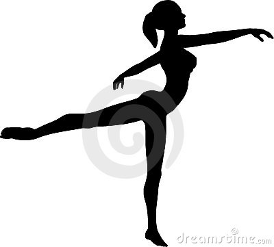 Free Ballet Dancer Royalty Free Stock Image - 1036276