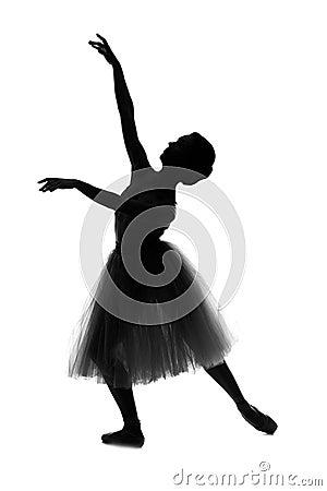 Free Ballet Dancer Royalty Free Stock Photos - 39110368