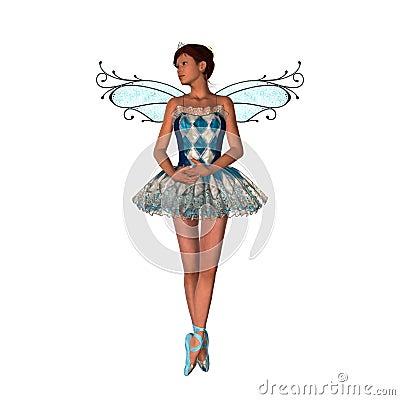 Ballet Faerie