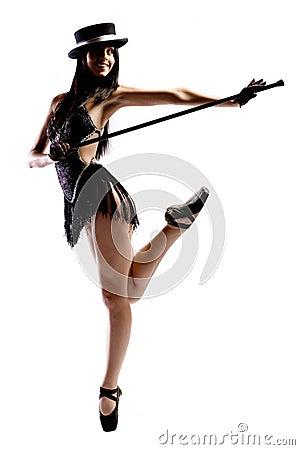 Free Ballet Girl Stock Images - 2814574