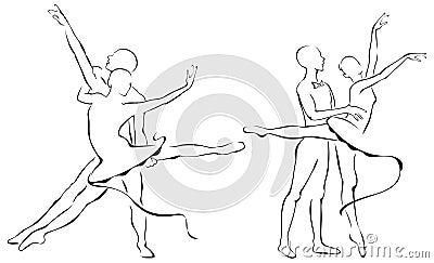 Ballet partners Design