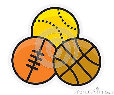 Ballgame logo