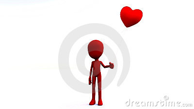 Ballon van Liefde
