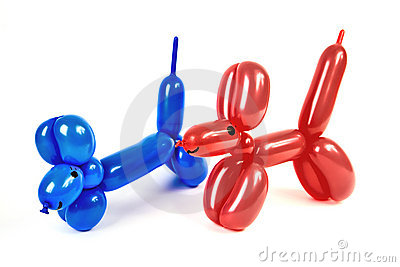 Balloon animal