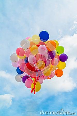 Balloon for children
