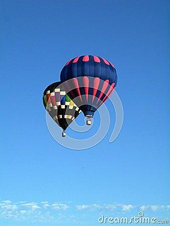 Balloon Festival 1347