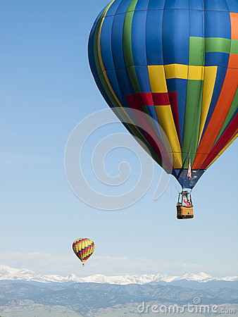 Balloon Festival Editorial Photography