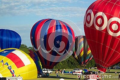 Balloon Festival 3376