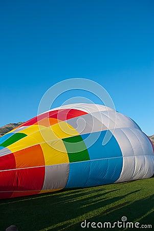Balloon Hill