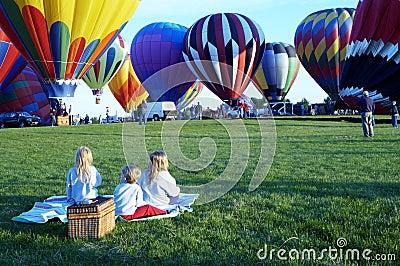 Ballooning 5