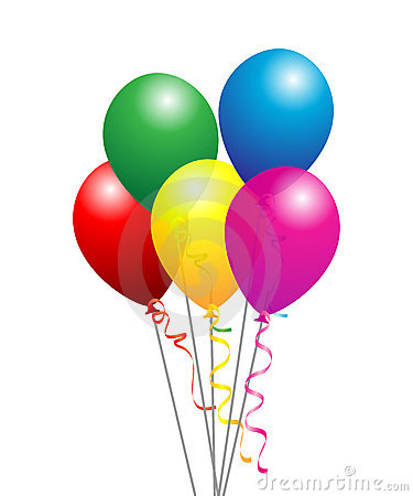 Free Balloons Stock Photos - 15861923