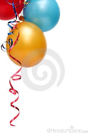 Free Balloons Stock Images - 1621184
