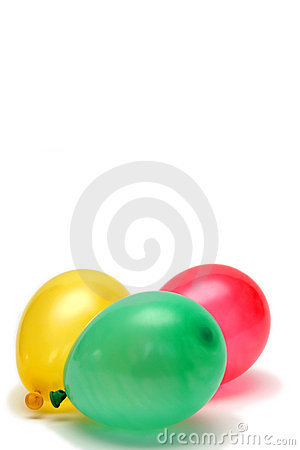 Free Balloons Stock Images - 2259354