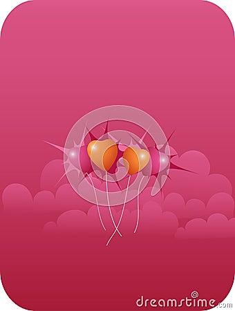 Free Balloons Aloft Royalty Free Stock Image - 502106