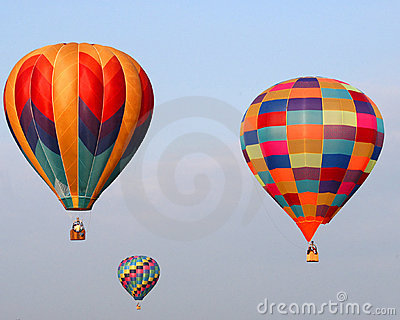 Balloons X