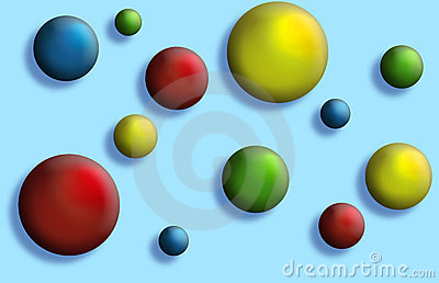 Balls Buttons