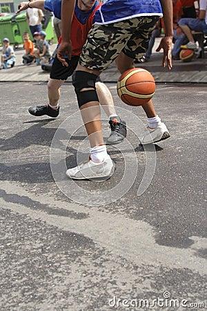 Baloncesto