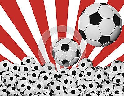 Balones de soccer